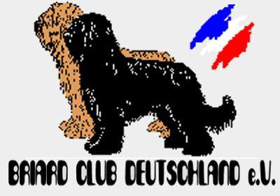 Logo Briard Club Deutschland