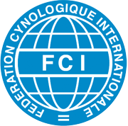 Logo FCI - Fédération Cynolo